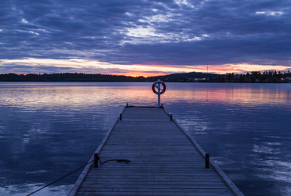 Lulea - Swedish Lapland