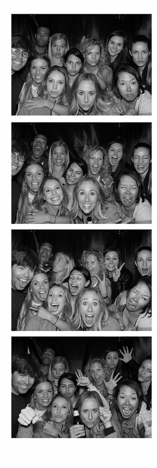 lululemon  Ambassador Summit - 2017 (B&W)
