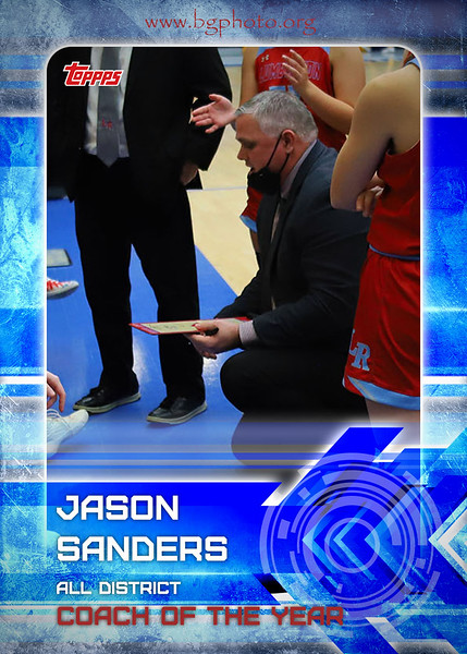 Coach Sanders1
