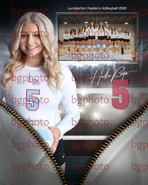 Hadlee Bates Teammate