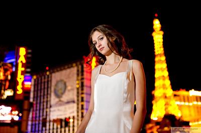 Vegas, USA.