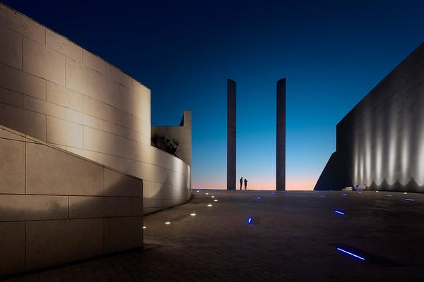 REF005 - Lumieres de Lisbonne par Antonio GAUDENCIO Auteur Photographe