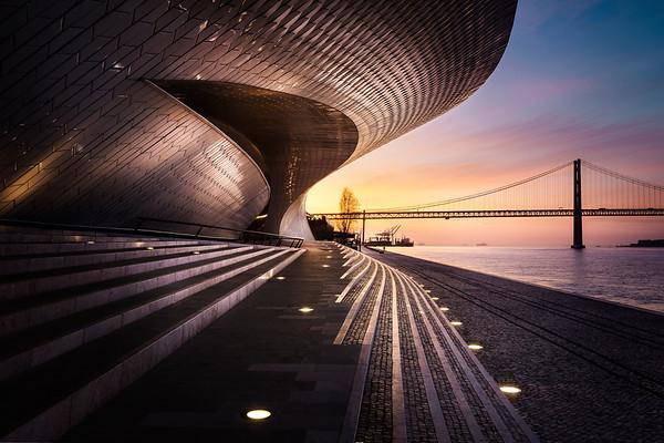 REF014 - Lumieres de Lisbonne par Antonio GAUDENCIO Auteur Photographe