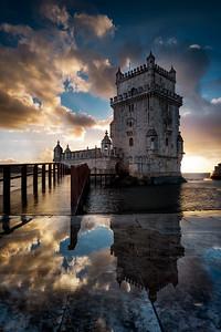 REF012 - Lumieres de Lisbonne par Antonio GAUDENCIO Auteur Photographe