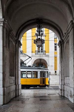 REF022 - Lumieres de Lisbonne par Antonio GAUDENCIO Auteur Photographe