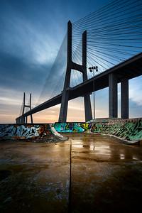 REF010 - Lumieres de Lisbonne par Antonio GAUDENCIO Auteur Photographe