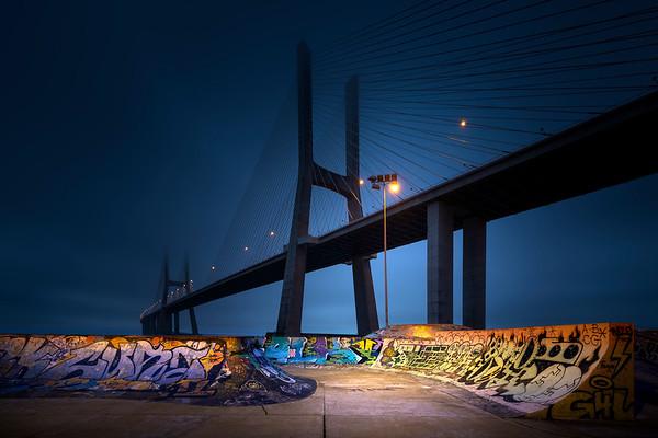 REF003 - Lumieres de Lisbonne par Antonio GAUDENCIO Auteur Photographe