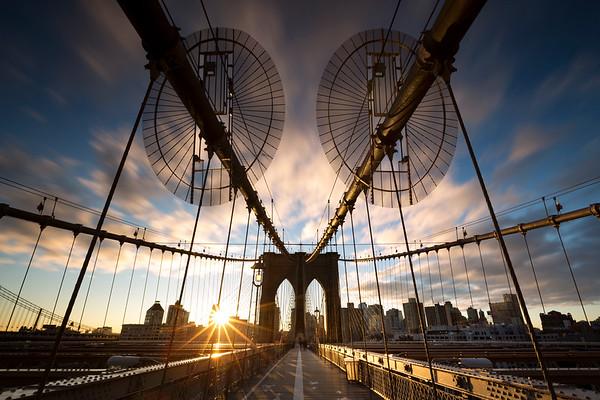REF005 - Lumieres de New York City par Antonio GAUDENCIO Auteur Photographe