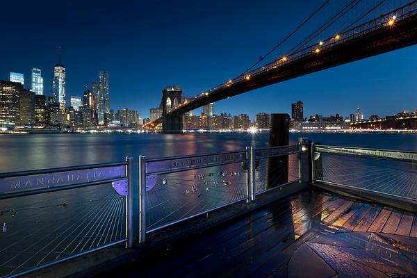 REF008 - Lumieres de New York City par Antonio GAUDENCIO Auteur Photographe