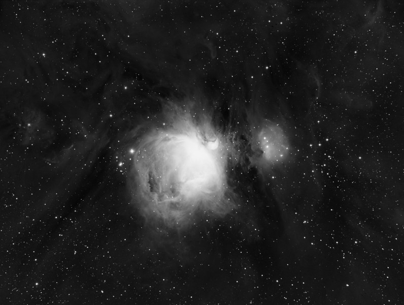 Orion Nebula - M42