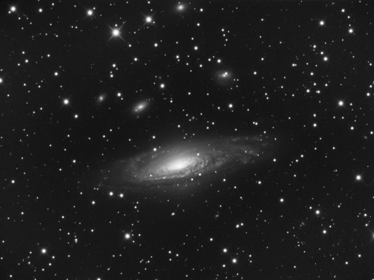 NGC 7331