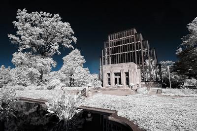 The Jewel Box Forest Park, St. Louis