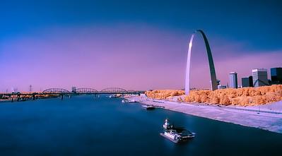 St. Louis Dreamscape
