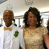 Lumus & Joyce Russell 50th Golden Anniversary