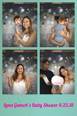 Luna Gamch's Baby Shower 08.25.18