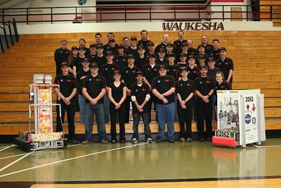 2009 Team Photo All