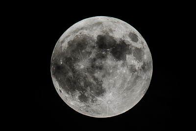 Lunar Eclipse Blood Moon 2015