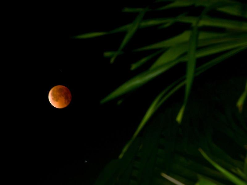 Eclipse 4/15/2014 4:17am