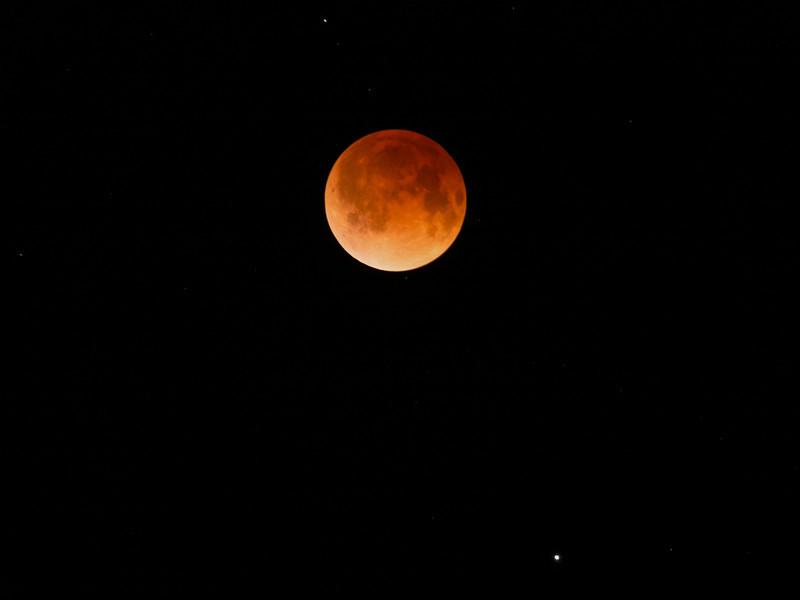 Eclipse 4/15/2014 3:43am