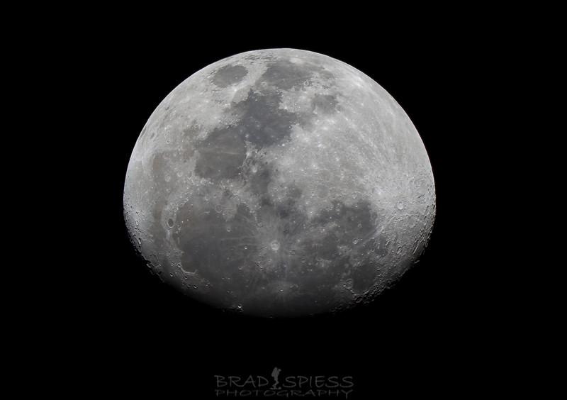 A Little Bit of Moon