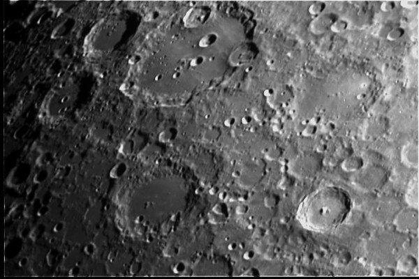 Crater Clavious Southern Highlands