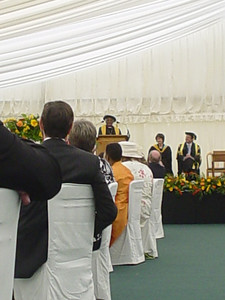 Address by Desmond Tutu (2)