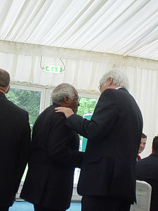 Robert and Desmond Tutu (3)