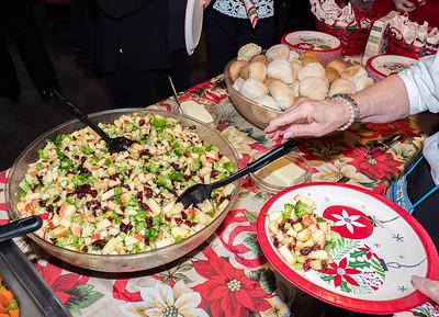 SWESA Luncheon Dec 2019 20191213 - 130281
