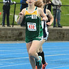 Kaitlynn Paine 1 mile run