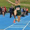 Kaylin Ciesluk Oakmont jumping