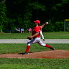 Lunenburg Phillies Starting Pitcher.