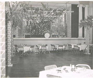 Casa do Pessoal em festa