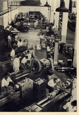 Andrada-Oficinas dos servicos electromecanicos