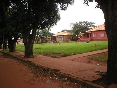 Rua 4 do Nzagi
