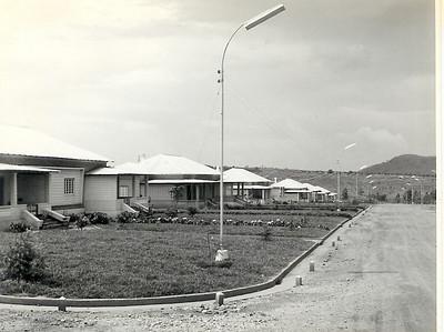 Andrada -rua 7 casas geminadas