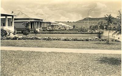 Andrada - rua 7 -casas geminadas com vista para o monte da Bela Vista kapas: 215, 219, 220, 223, 224, 225