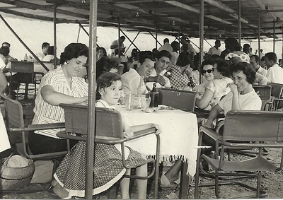 1962 Inauguracao