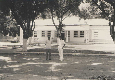 1971- Cassanguidi Caldas e Simões