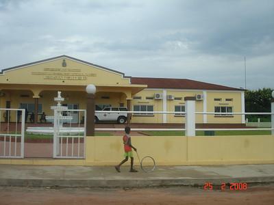 Hospital do Chitato