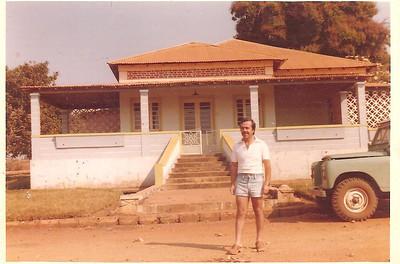 Casa no Cossa - Fernando Miranda Maia