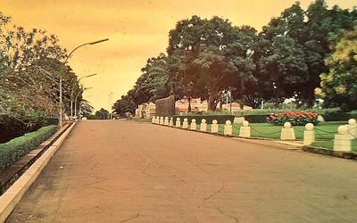 Rua da K 18