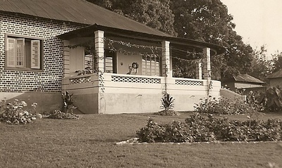 Casa do Dundo