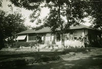 Casa  da familia Lazaro