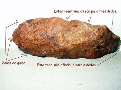 Biface Bala Bala