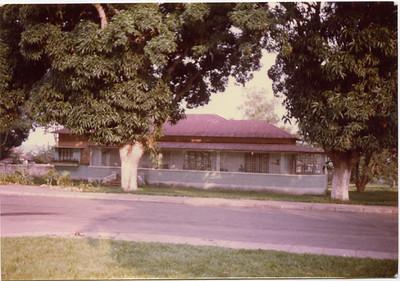K194. Dundo ex casa do Maldonado rua do Museu