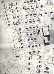Hospital rua 10, 12, 13,tanques de agua, museu, folclore