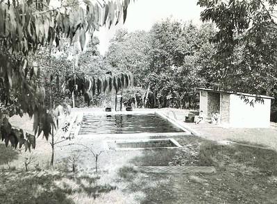 Lovua- piscina
