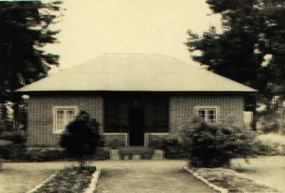 1960 Muazanza, K1