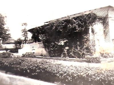 Casa no Luxilo  ( aonde viveu familia Ermida)