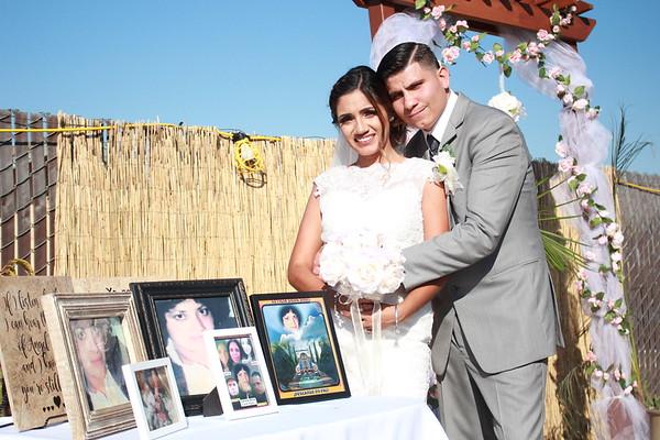 Lupita + Aaron